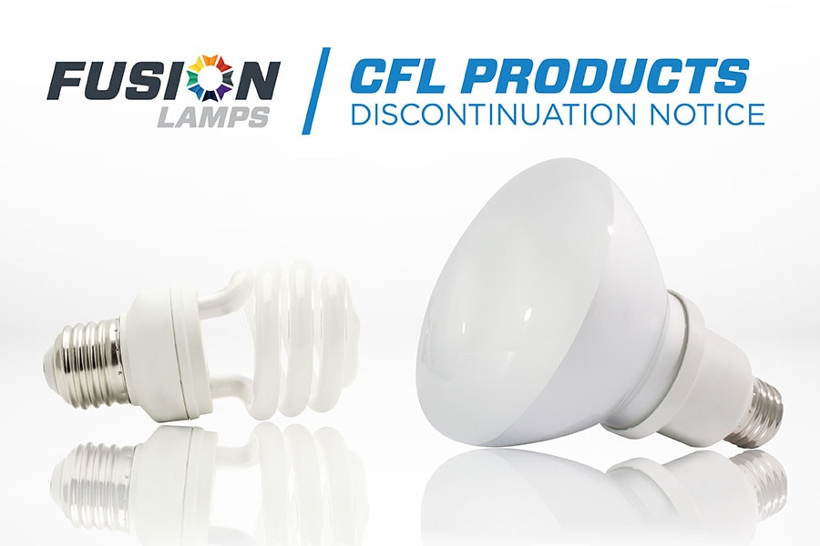 Fusion Lamps CFL Product…